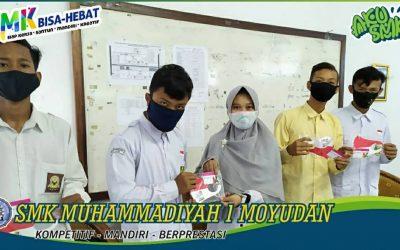 Program Satu Juta Masker